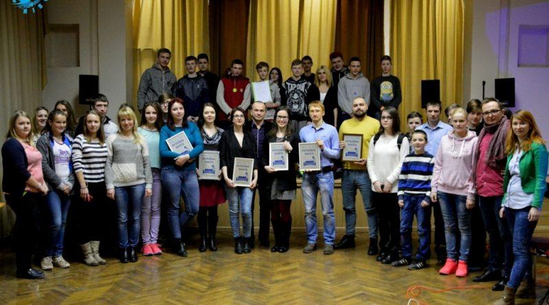 """Maļinovas pagasta jauniešu dalība pasākumā """"Iespējas ir Tev apkārt"""""""