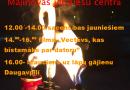 11.Novembris Maļinovas jauniešu centrā