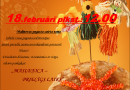 18.februārī Maļinovā Masļenica
