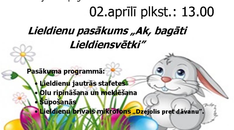 LIELDIENAS SVINĒS MAĻINOVĀ