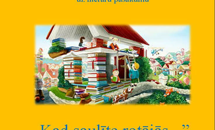 Literārā tikšanās Maļinovas bibliotēkā